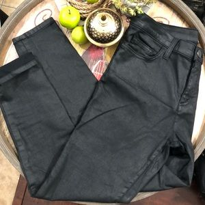 Current/Elliot The Stilletto Coated Size 31-0
